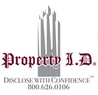 Property I.D.  (NHD Comparison Report)