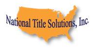 National Title Solutions, Inc.
