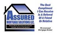 Assured Mortgage Solutions Logo