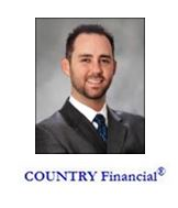 COUNTRY Financial/Insurance Logo