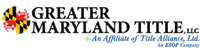 Greater Maryland Title LLC