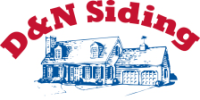 D&N Siding and Windows Logo