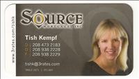-Source Mortgage-