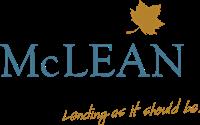 Lender - McLean Mortgage