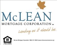 Mclean Mortgage Corporation Logo