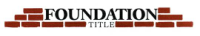 Foundation Title Logo