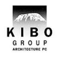 Kibo Group Architecture Logo