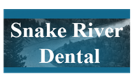 Snake River Dental Logo