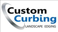 Custom Curbing - Landscape Edging