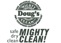 Mighty Fine Carpet Cleaning