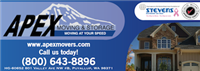 APEX MOVING & STORAGE Logo