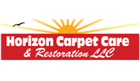 Horizon Carpet Care Logo