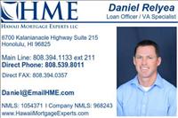 Hawaii Mortgage Experts Logo