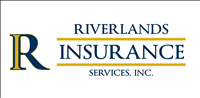 Riverlands Insurance Logo