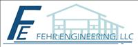 Fehr Engineering, LLC Logo