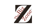 The Biz Zone Logo