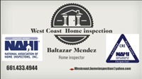 West Coast Home Inspections