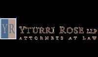 Yturri Rose LLP Logo