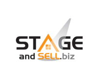 STAGE and SELL.biz Logo