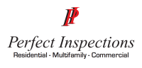 Perfect Inspections Logo