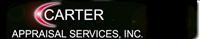 Carter Appraisal Service