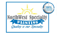Northwest Specialty Painting Logo