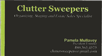 Clutter Sweepers