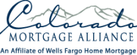 Colorado Mortgage Alliance Logo
