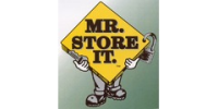 Mr. Store It  mini storage Logo