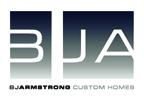 BJ Armstrong Custom Homes Logo