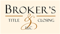 Brokers Title and Closing - Robin Mooney