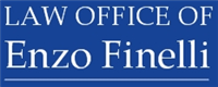 Law Office of Enzo Finelli Logo