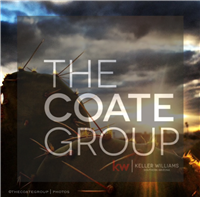 The Coate Group  Logo