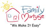 Family Mortgage Logo