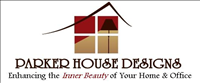 Parker House Designs Logo