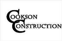 Cookson Construction Logo