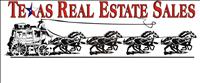 Texas Real Estate Sales Logo