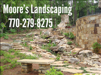 Moore's Landscaping