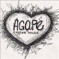 Agape Coffee House Logo