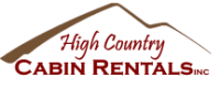 High Country Cabin Rentals
