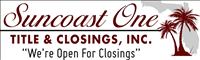 Suncoast One Title & Closings