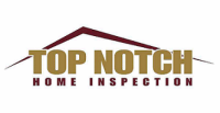 Top Notch Home Inspectors Logo