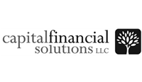 Capital Financial Solutions, LLC Logo