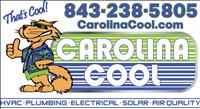 Carolina Cool