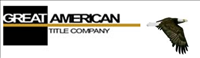 Great American Title Logo