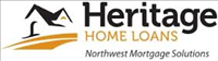 Heritage Home Loans Logo