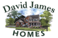 David James Homes Logo
