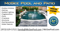 McGee Pools