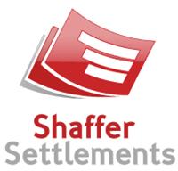 Shaffer Settlements, Inc. Logo