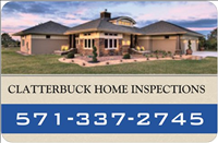 Clatterbuck Home Inspections, LLC